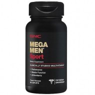 Mega Men Sport 28 капсул