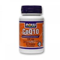 CoQ10 100 mg (30 капсул)