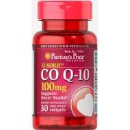 Co Q-10 100 mg (30 капсул)