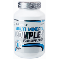 MultiMineral Complex (100 таблетс)