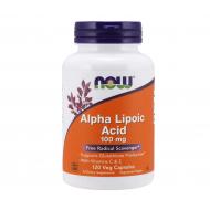 Alpha Lipoic Acid 100 mg (120 капсул)