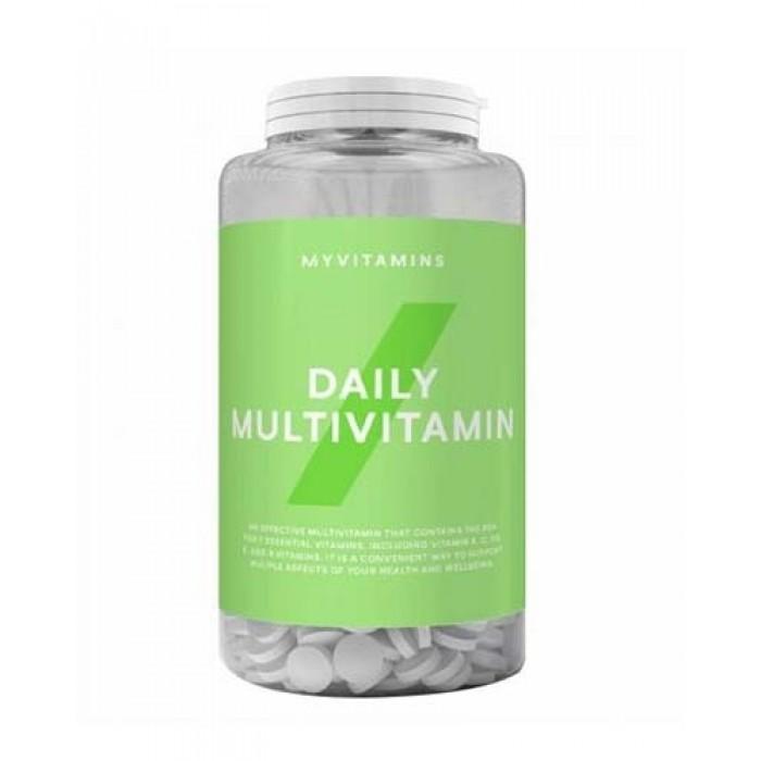 Daily Vitamins (180 таблетс)