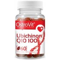 UBICHINON Q10 100 (60 таблетс)