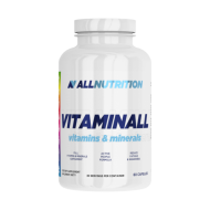 ALLNUTRITION VITAMINALL 60 КАПСУЛ
