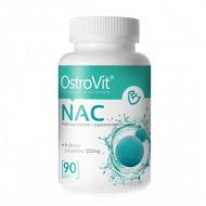 NAC (90 таблетс)