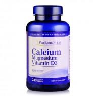 Calcium Magnesium Vitamin D3 (240 таблетс)