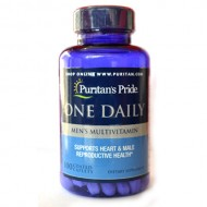 One Daily Men's Multivitamin (100 капсул)