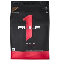 Гейнер Rule One Proteins R1 Gain 4544 g /32 servings/