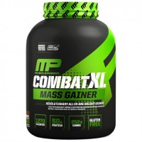Combat XL Mass Gainer (2,7 кг)