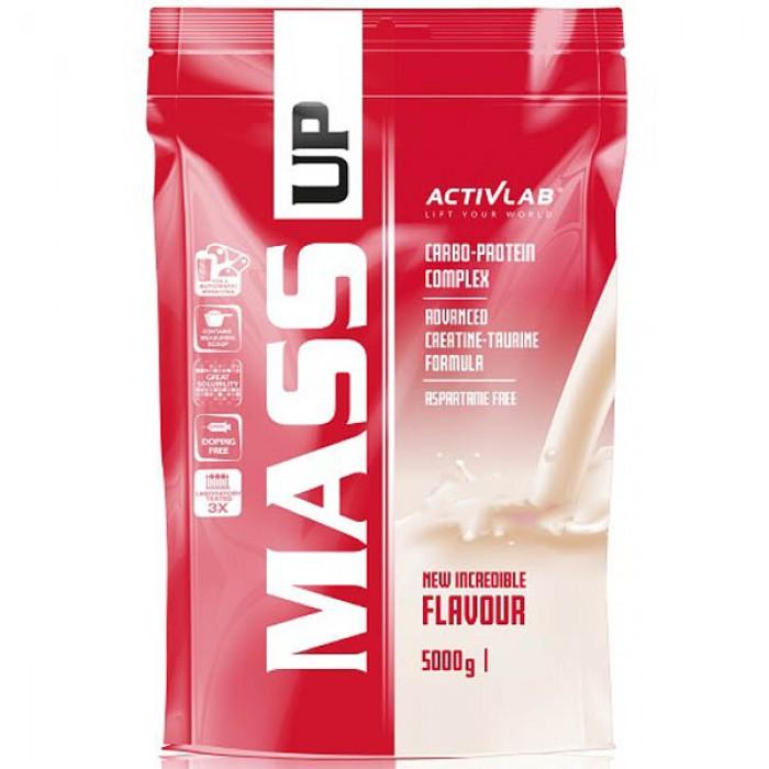 Mass Up (5 кг)