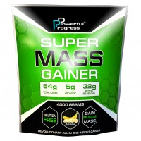 Super Mass Gainer (4 кг)