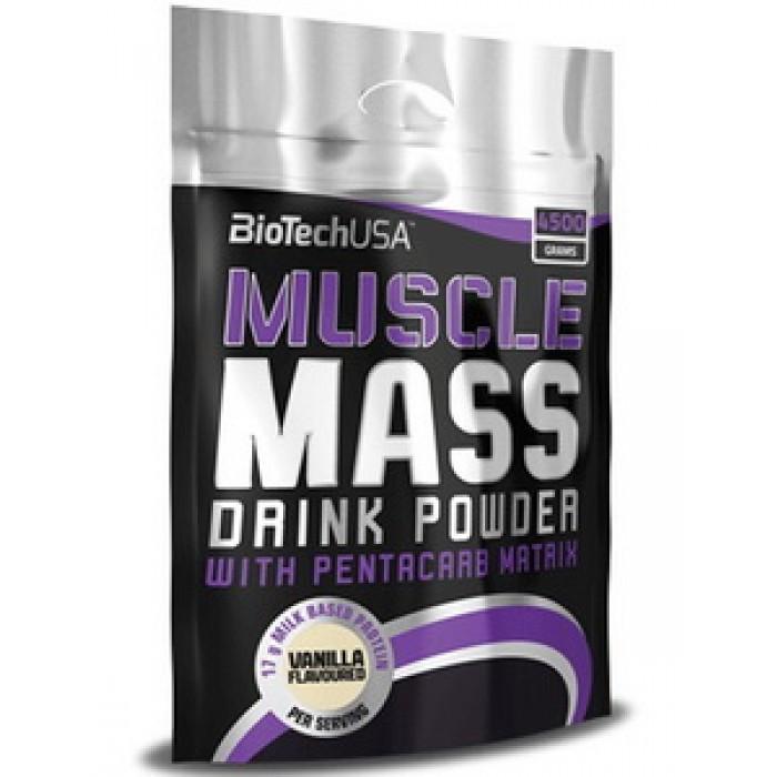 Muscle Mass (4.5 кг)