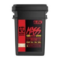 Гейнер Mutant Mass Extreme 2500 - 10 кг