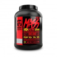 Гейнер Mutant Mass Extreme 2500 - 3.18 кг