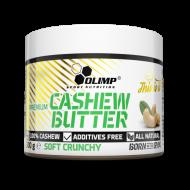 Cashew Butter soft crunchy (300 грамм)