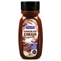 CHOCOLATE CREAM ZERO CALORIES (320 мл)