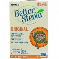 Better Stevia 100 packets (100 грамм)