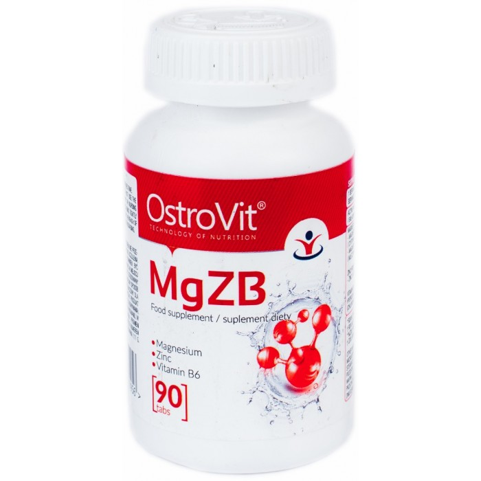 MgZB (90 таблетс)